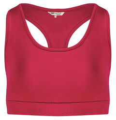 Damen Yoga-Bra