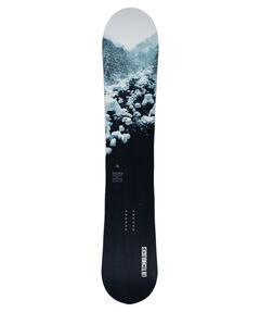 """Herren Snowboard """"Cold Brew Wide"""""""
