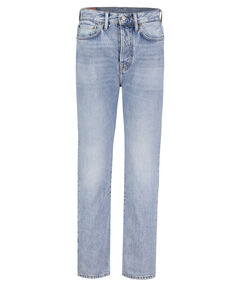 "Damen Jeans ""Mece Light Blue Trash"""