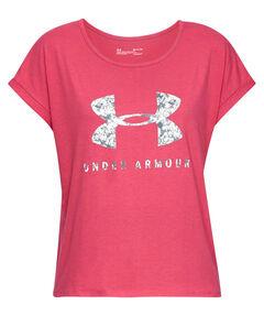 "Damen Trainingsshirt ""Graphic Sportstyle"""