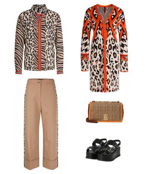 Outfit - Wild Spirit