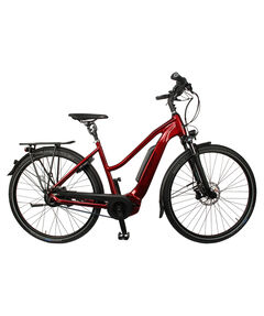 "E-Bike ""AEB 900 Allround 28"" Trapezrahmen Bosch Performance CX 500 Wh"
