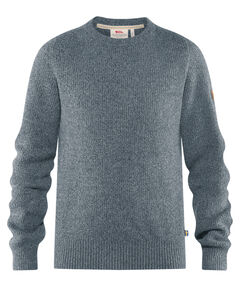 "Herren Strickpullover ""Greenland Re-Wool"""