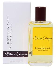 """entspr. 110,00 Euro / 100 ml - Inhalt: 100 ml Damen und Herren Parfüm """"Bergamote Soleil"""""""