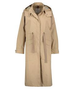 "Damen Mantel ""Moutarde"""