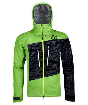 "Ortovox - Herren Trekkingjacke ""3L Guardian Shell Jacket"""