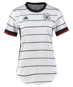 "Damen Fußballtrikot ""Deutschland Heim"" Replica"