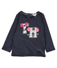 """Mädchen Baby Shirt """"Cheerleader"""" Langarm"""