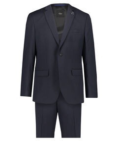 Herren Anzug Regular Fit zweiteilig