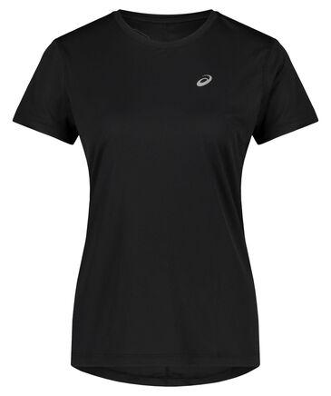 """Asics - Damen T-Shirt """"Silver"""""""