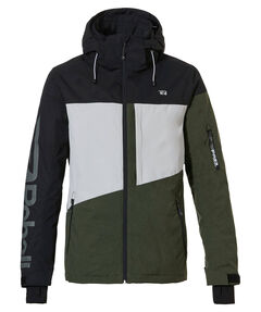 """Herren Ski- und Snowboardjacke """"Riann-R Snowjacket Mens"""""""