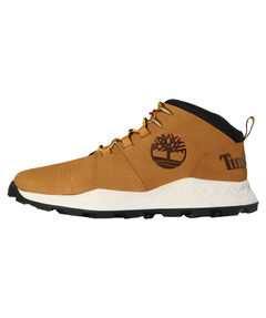 "Herren Boots ""Brooklyn City Mid"""