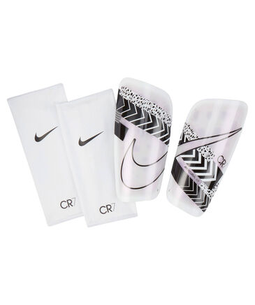 "Nike - Damen und Herren Schienbeinschoner ""Mercurial Lite CR7"""