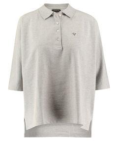 Damen Poloshirt 3/4-Arm