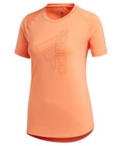 """Damen T-Shirt """"Tech Badge of Sport"""""""
