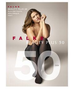 "Damen Strumpfhose ""Beauty Plus 50"" - Plus Size"