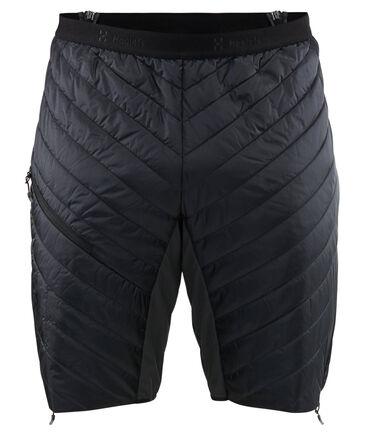 "Haglöfs - Herren Thermohosen ""L.I.M. Barrier Shorts"""