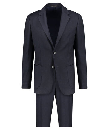 "Z Zegna - Herren Anzug ""Techmerino Flannel Suit"""