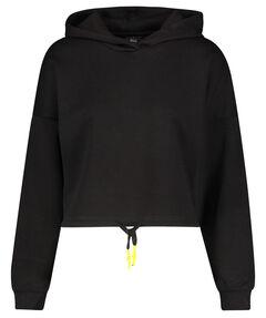 "Damen Kapuzensweatshirt ""onlNeon"""