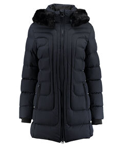 "Damen Jacke ""Belvitesse Long"""