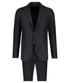 """Herren Anzug """"Flannel Traveller"""" zweiteilig"""