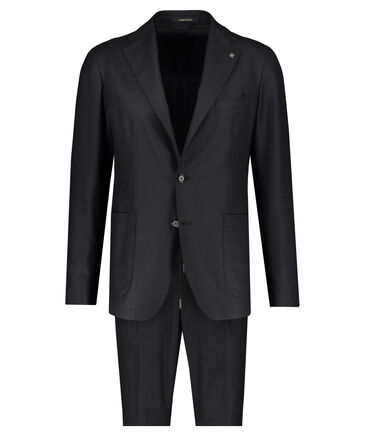 """Tagliatore 0205 - Herren Anzug """"Flannel Traveller"""" zweiteilig"""