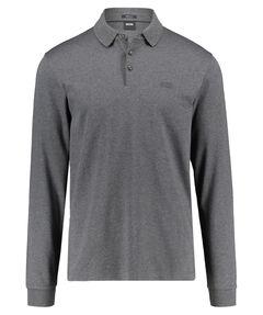 "Herren Poloshirt ""Pado 11"" Regular Fit Langarm"