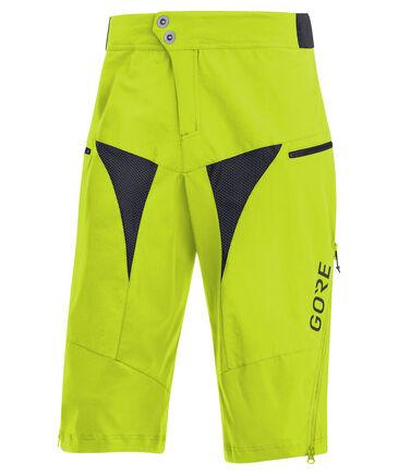 "GORE® Wear - Herren Radlerhose ""C5 All Mountain Shorts"""