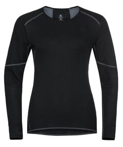 "Damen Funktionsunterhemd ""Active Warm-Eco Baselayer-Top"" Langarm"