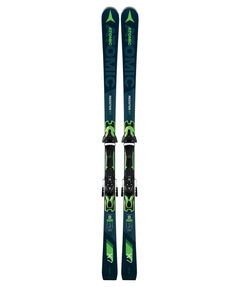 "Skier ""Redster X7 "" inkl. Bindung FT 12 GW"