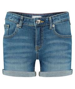 Mädchen Jeansshorts Skinny Fit