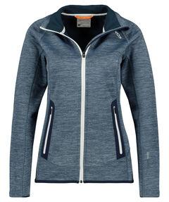"""Damen Fleecejacke """"Fleece Space Dyed Jacket W"""""""