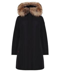 """Damen Daunenmantel mit Pelzbesatz """"Luxury Boulder Coat"""""""