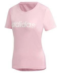 "Damen Trainingsshirt ""Design 2 Move Logo"" Kurzarm"