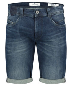 "Herren Jeansbermudas ""Josh"" Regular Slim Fit"