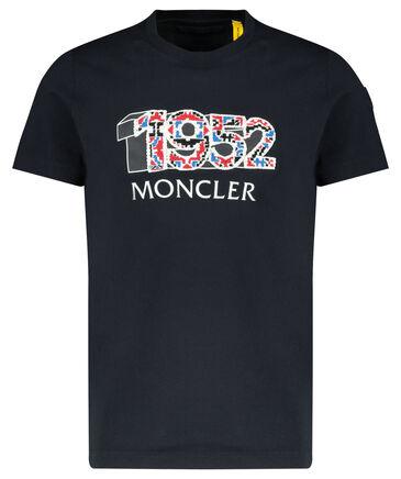 "Moncler Genius - Herren T-Shirt ""Fergus Purcell"""