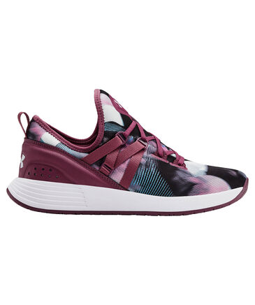 "Under Armour - Damen Trainingsschuhe ""UA W Breathe Trainer PRNT"""