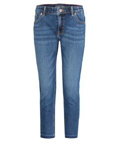 """Mädchen Jeans """"Lana"""" Straight Fit lang"""
