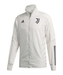 Herren Italien FC Juventus Trainingsjacke