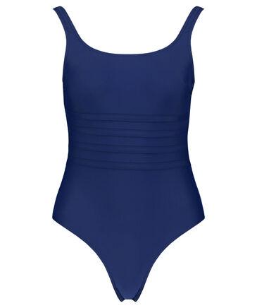 """Hot Stuff - Damen Badeanzug """"Solids Swimsuit"""""""