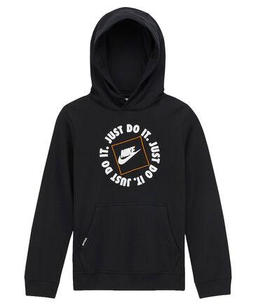 Nike - Jungen Sweatshirt mit Kapuze