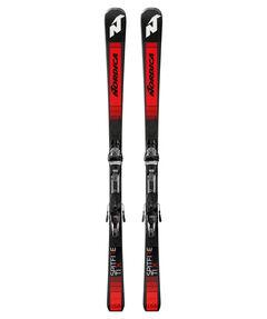 "Skier ""Dobermann Spitfire TI X FDT"" inkl. Bindung ""TP2 Light 11"""