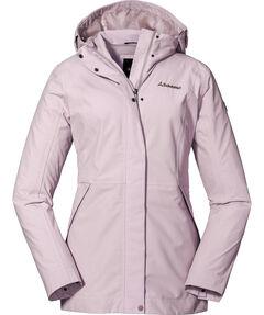 Damen Outdoor Jacke mit Kapuze