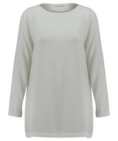 Damen Blusenshirt Langarm