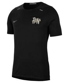 """Herren Laufshirt """"Nike Dri-FIT Rise 365 Wild Run"""""""