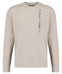 "Herren Shirt ""Hasy Dreams"" Langarm"