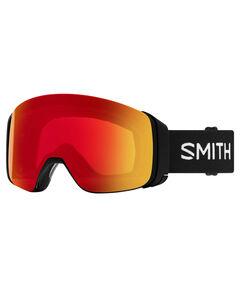 "Herren Skibrille ""4D MAG"""