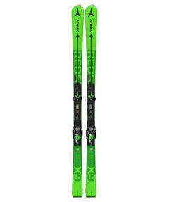 """Skier """"Redster X9 S"""" incl. Bindung """"X 12 GW"""""""
