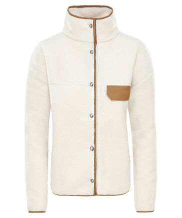 "The North Face - Damen Fleecejacke ""Cragmont"""