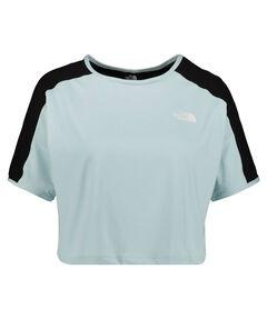 """Damen T-Shirt """"Active Trail"""" verkürzt"""